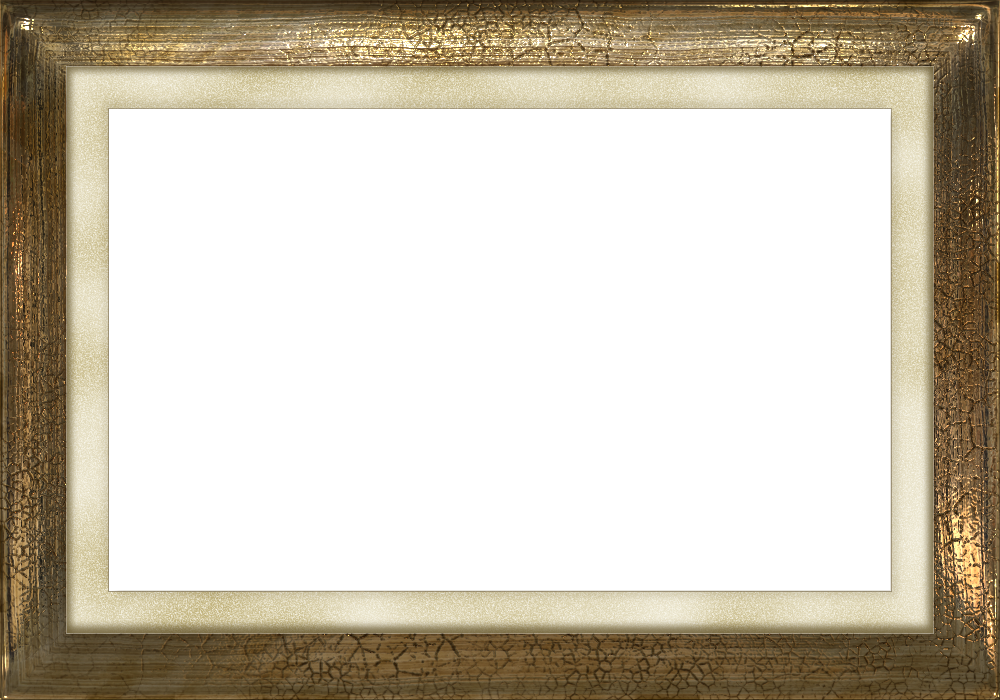 Old Frame 2 by Craftmans