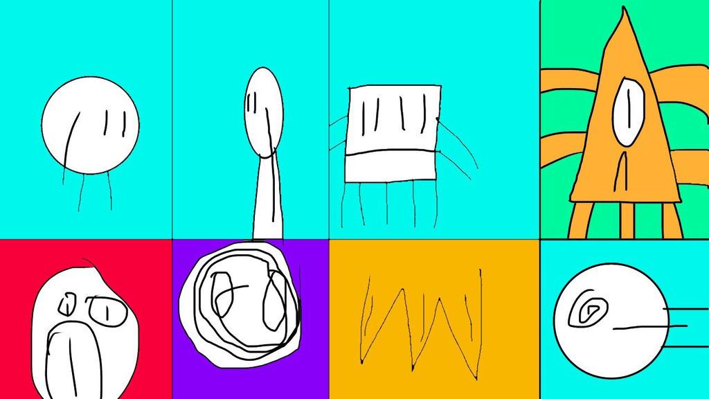 Seeing things by PurpleBubbleBox