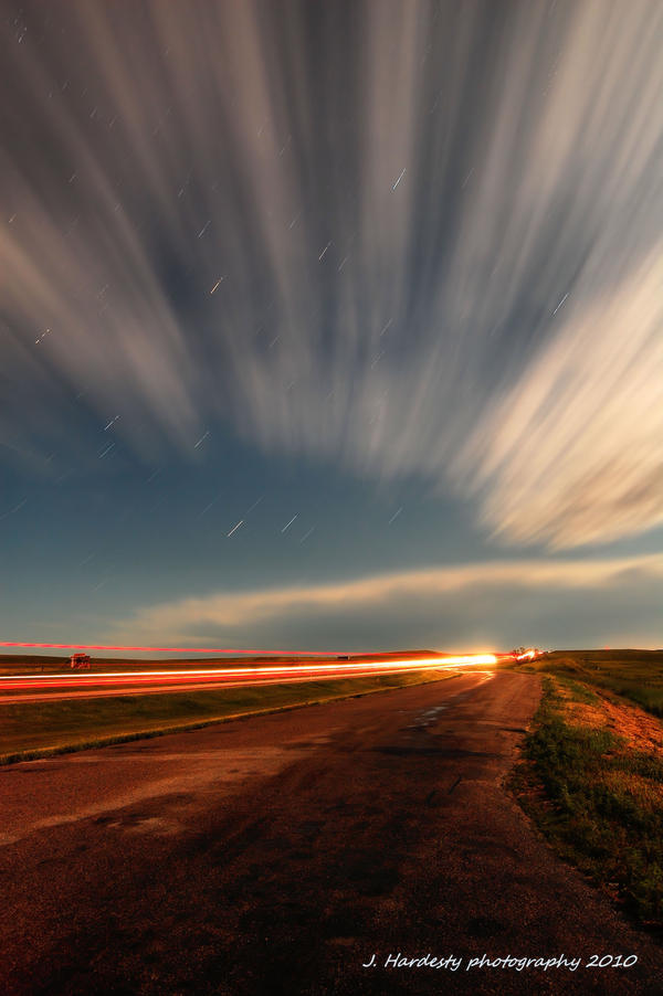 Road To Nowhere by Corvidae65
