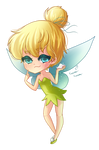 : Disney Doll : Tinkerbell