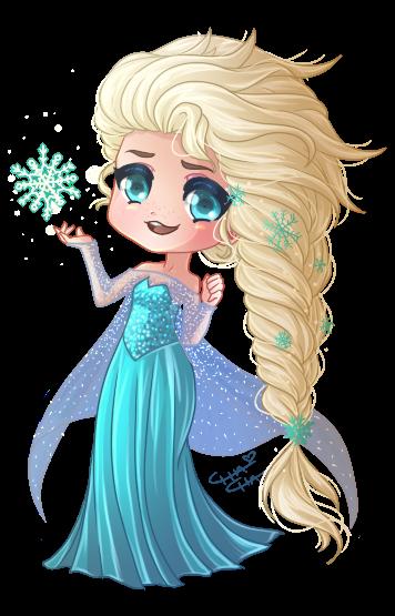 Disney doll elsa by misselysium on deviantart for Disegnare elsa frozen
