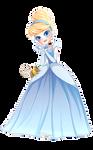 ::Disney Dreamies:: - Cinderella -