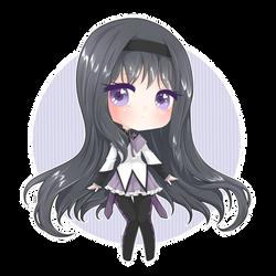 | Magical Girls | Homura