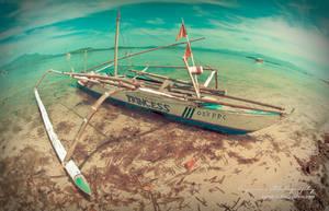 My Boat, My world by aymanko0o
