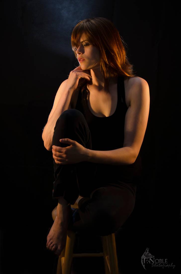Model Michelle by Lokolobo88