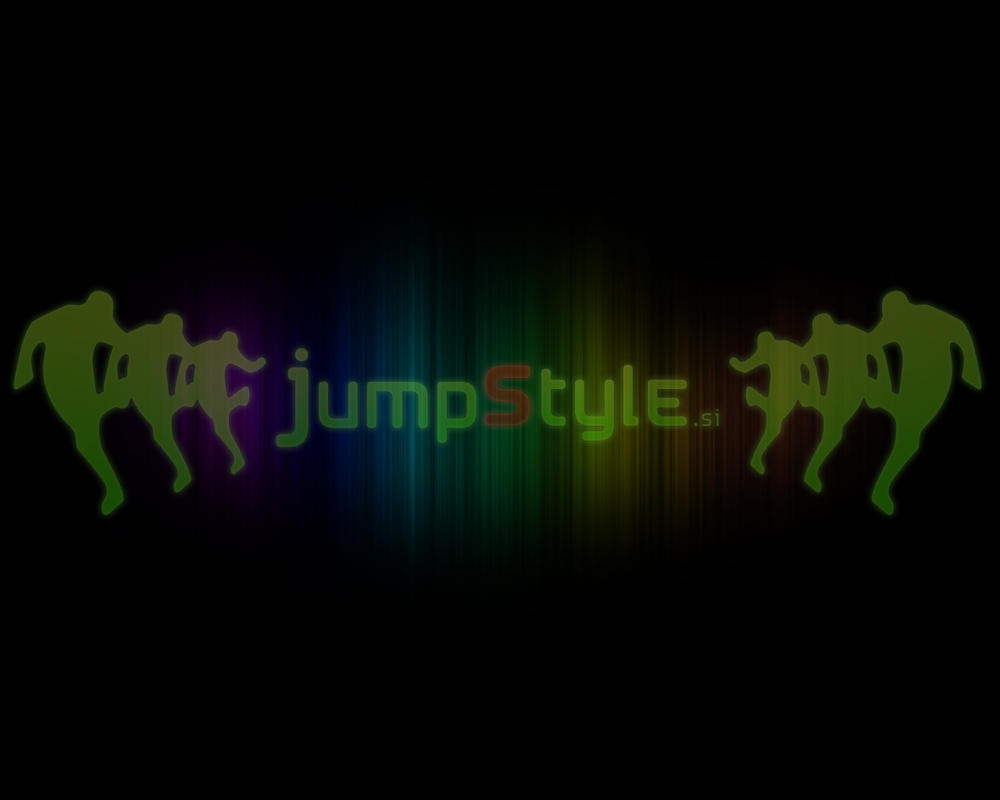 Jumpstyle Wallpaper by lbelic