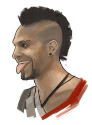 Vaas Montenegro - Far Cry 3