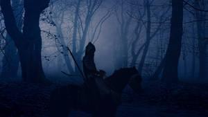 Knight by TafitSon