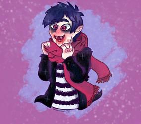 Vampire Pete