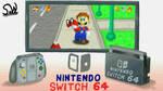 Nintendo Switch 64!