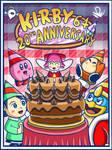 Kirby 64 20th anniversary