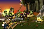 Avatar Tech Epoch - Gunpowder