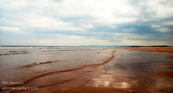 Lossiemouth 4 by Ajlin