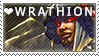 Wrathion Stamp by JugwenMor