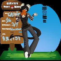 HPM Application - Cassandra by Relaji