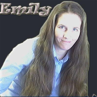 me1 by Emilyahedrick