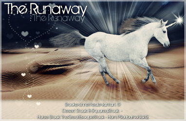 The Runaway Unicorn