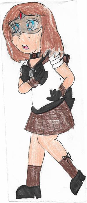 Sailor Taurus