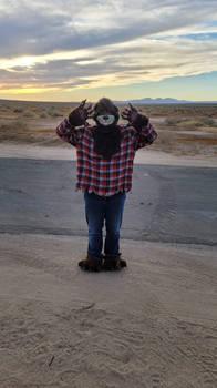 Halloween 2020 - Werewolf!Me