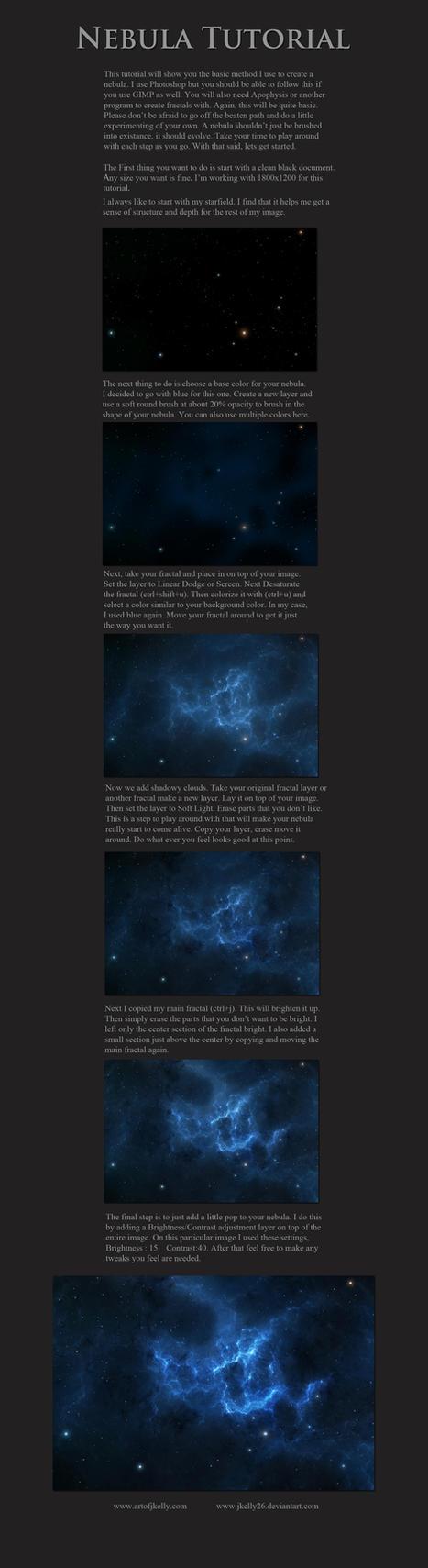Nebula Tutorial by JKelly26