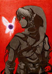 Dark/Shadow Link