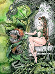 Poison Ivy finished