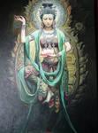 Kwan Yin Guanyin II