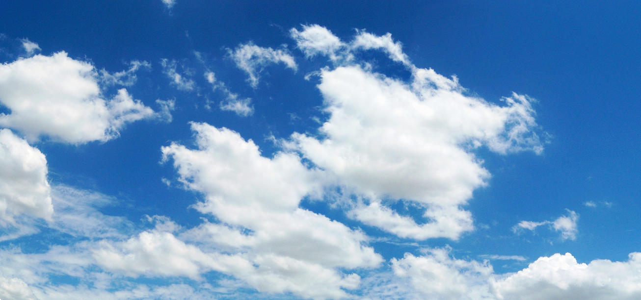 blue sky and clouds stock by phaedris on deviantart