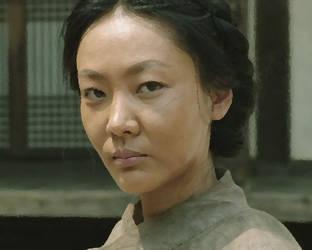 Ji-hye Yun by Phaedris