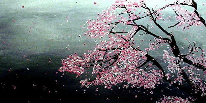 Sakura by Moon-Fayth on DeviantArt