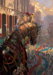 Troy Carnival
