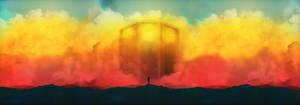 Madeon Technicolor Panorama - wihout logo
