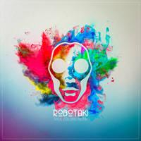 Robotaki True Colors remix