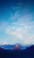 Porter Robinson  - Language movie poster