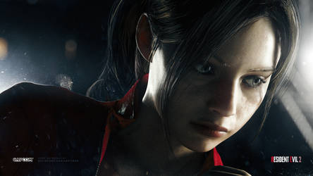 Claire Redfield - Resident Evil 2 Remake