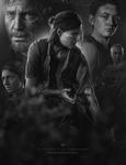 ELLIE - VENGEANCE | THE LAST OF US PART 2