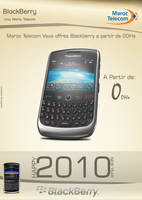 BlackBerry Offres