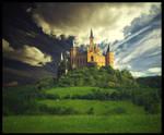 The Castle by NoseDude