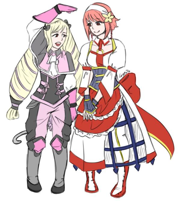 Dr. Sakura SOLO INFERNAL Elise and Leo Bound Hero Battle