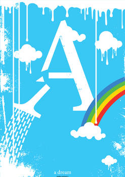 A Alphabet