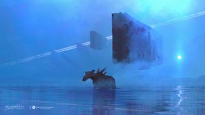 Neo Genesis 2.0 by KuldarLeement