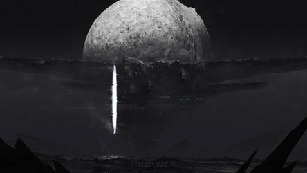 Destination 87 by KuldarLeement