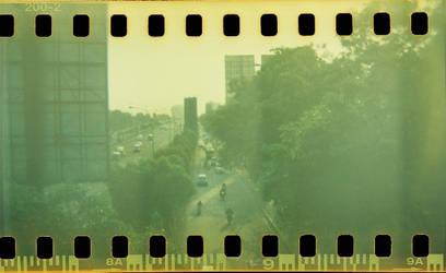 like a watch film by budimamimi