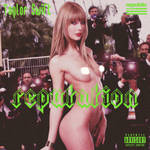 Taylor Swift - Reputation (2017) 2 Cover Artwork by ArtConcept777