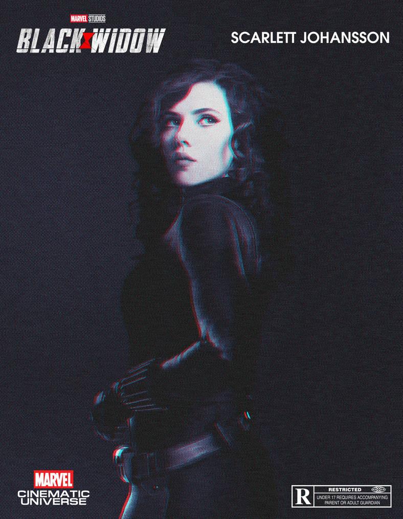 Black Widow (2020) FanPoster3 by ArtConcept777 on DeviantArt