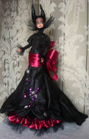 Demon Doll by DojiArai