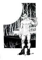 Hercules - the Road Begins by DojiArai