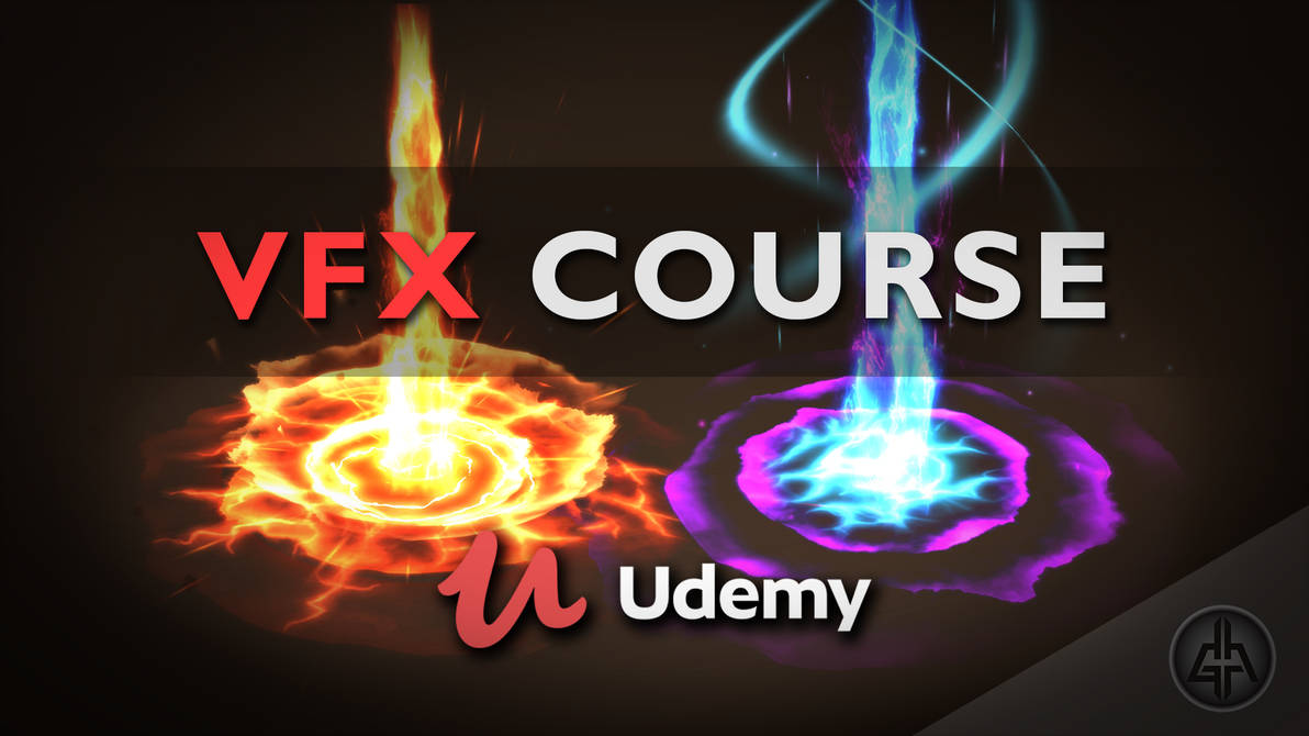 Udemy Course - Visual Effects for Games in Unity by