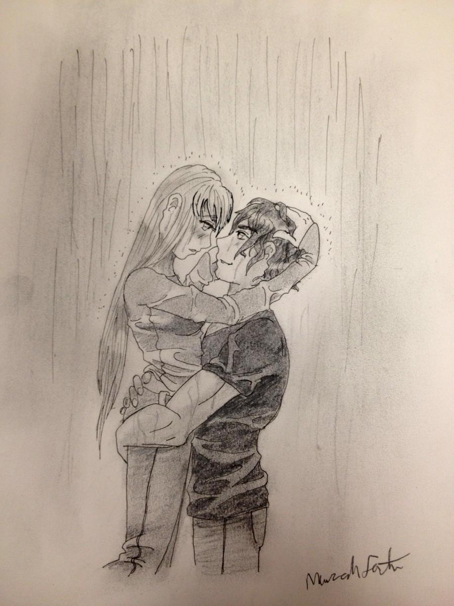 Rain by MoaVBritannia