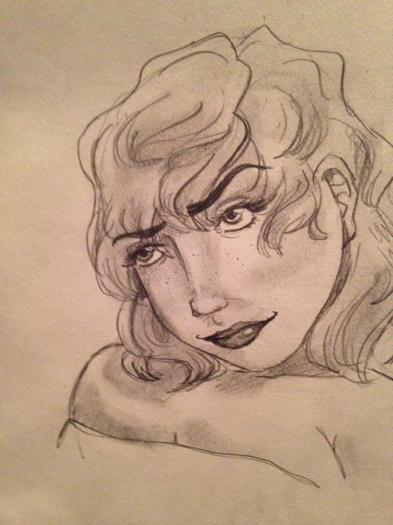 Chelsea Dagger by MoaVBritannia